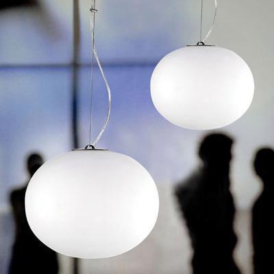 lampada sospensione Glo Ball Flos