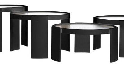 Tavolino 780- 783 Cassina