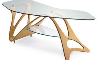Arabesco Zanotta tavolino
