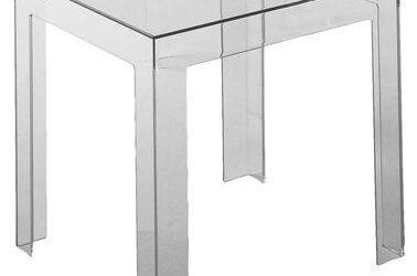 Jolly Kartell tavolino design Paolo Rizzato