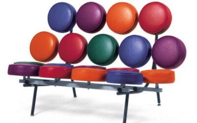 Marshmallow  sofa Vitra divano