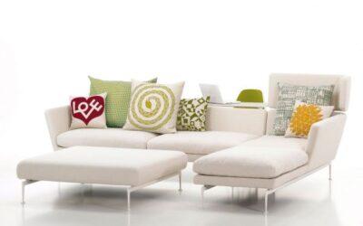 Suita Vitra divano