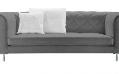 Barocco Zanotta divano