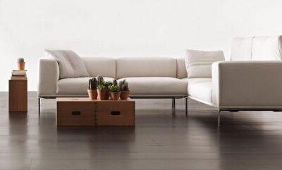Moov Cassina divano design Piero Lissoni