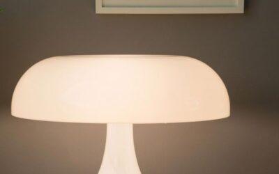 Nessino Artemide lampada