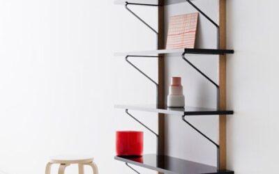 Kaari Artek libreria – mensole design Bouroullec