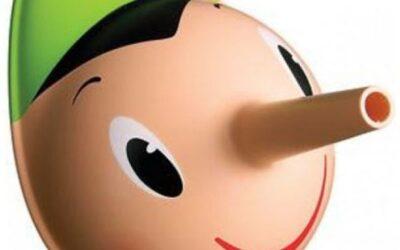 Imbuto Pino Alessi Pinocchio