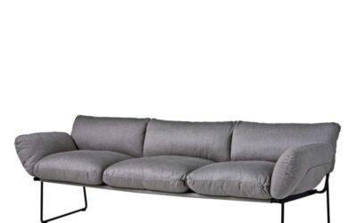 Elisa Driade divano