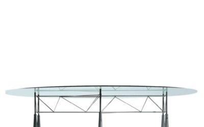 Lybra Driade tavolo