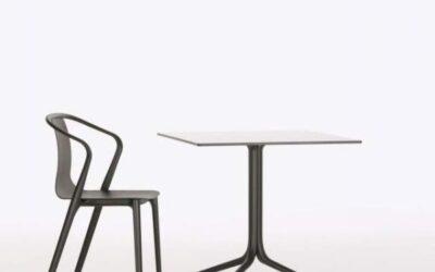Belleville Table Vitra tavolo