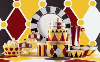 Circus Alessi articoli da regalo e per la tavola