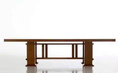 Allen Cassina tavolo