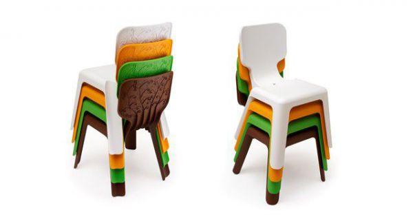 Offerta sedia per bambini Alma  Magis rivenditore autorizzato