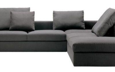 Beta Zanotta divano