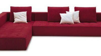 Kilt Zanotta divano