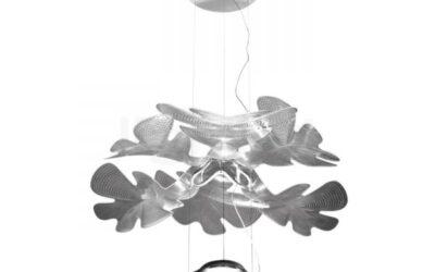 Chlorophilia Artemide lampada