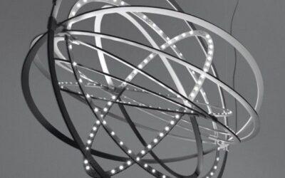 Copernico Artemide lampada