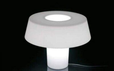 Amami Artemide lampada da tavolo