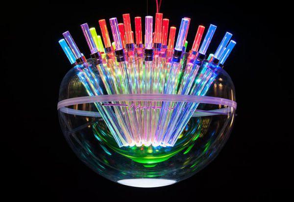 lampadario Spectral Light Artemide rivenditore autorizzato