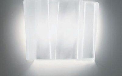 Logico Artemide lampada da parete soffitto