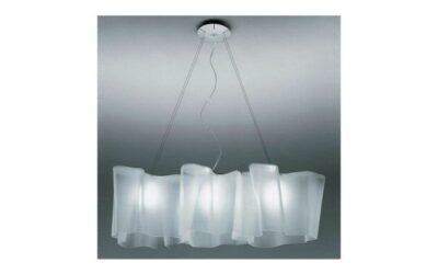 Logico Artemide lampada