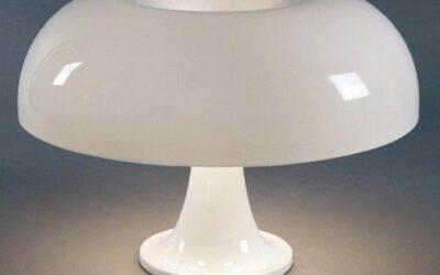 Nesso Artemide lampada