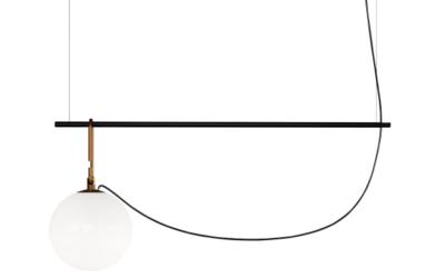 Nh S2 Artemide lampada sospensione