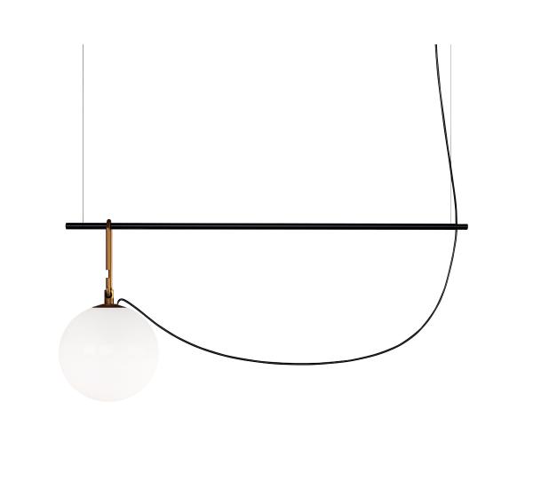 lampada sospensione Nh S2 Artemide
