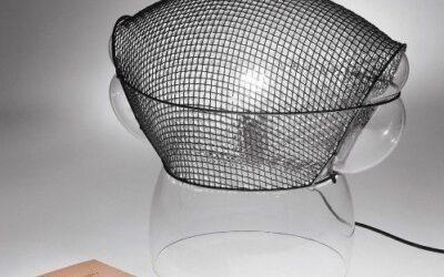 lampada da tavolo Patroclo Artemide