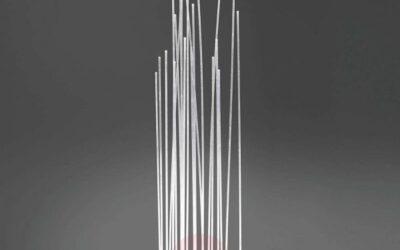 Reeds Artemide lampada