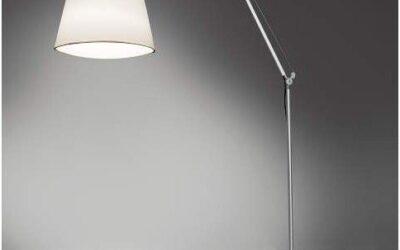 Tolomeo goes outdoor lampada Artemide