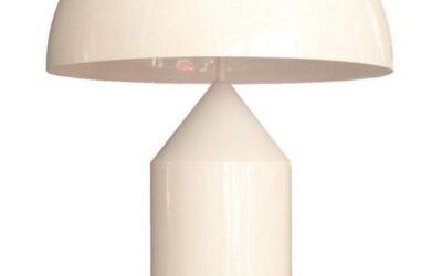 Atollo O Luce lampada da tavolo
