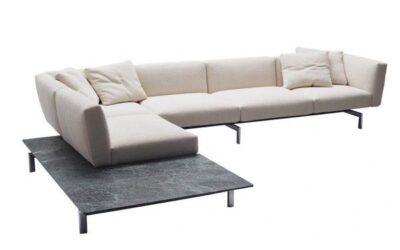 Avio Knoll divano