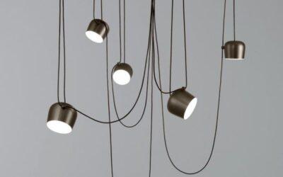 Aim Flos lampada