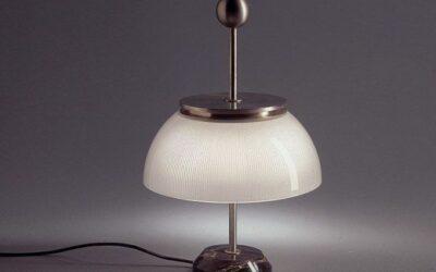 lampada Alfa Artemide