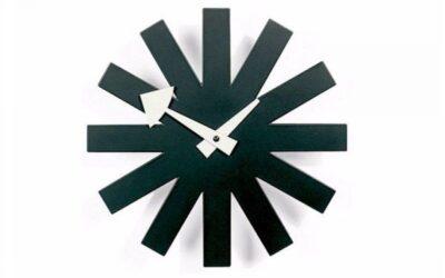 Asterisk Vitra orologio
