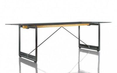 Brut Magis tavolo