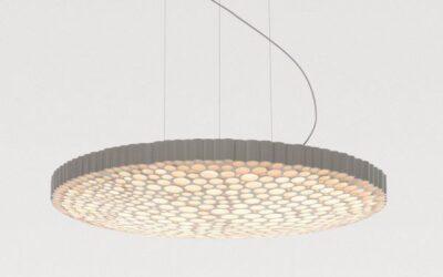 Calipso Artemide lampada