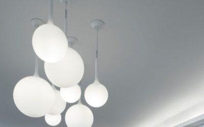 Castore Artemide lampada sospensione