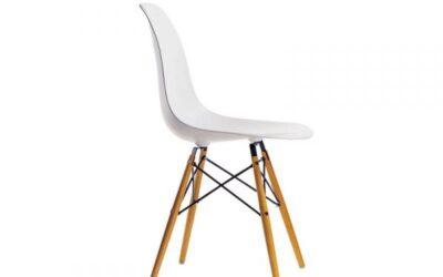 dsw Vitra sedia