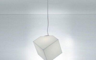 Edge Artemide lampada sospensione