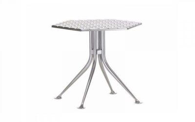 Hexagonal Table Vitra tavolino esagonale
