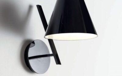 La Petite Artemide lampada da parete