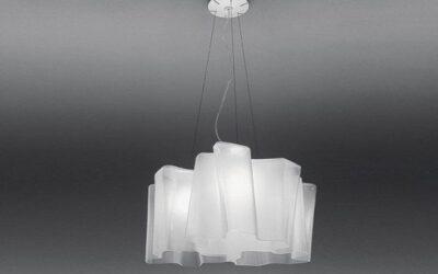 lampada sospensione Logico Artemide