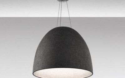 Nur 1618 Artemide lampada sospensione