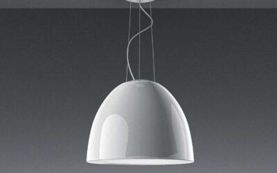 Nur Gloss Artemide lampada sospensione