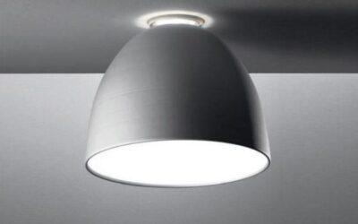 Nur Artemide lampada da soffitto