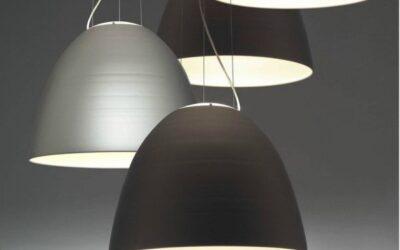 Nur Artemide led lampada sospensione
