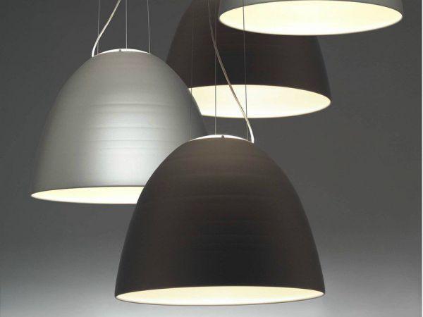 lampada sospensione led Nur Artemide