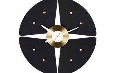 Petal Clock Vitra orologio